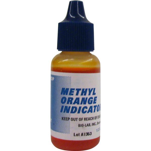 Methyl Orange Indicator