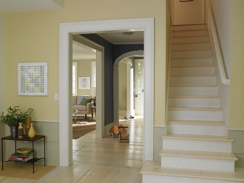 Marvelous Choosing Interior Paint Soft Color Awesome Design