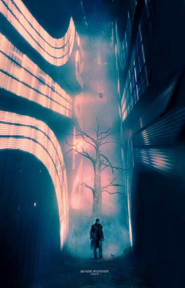 Blade Runner 49 M ブレードランナー 映画 ポスター ブレードランナー49 映画