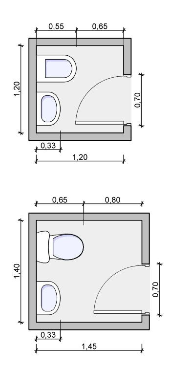 Half Bath Design Half Bath Drawing Powder Room Drawing Measurments Design De Interiores De Banheiro Plantas De Apartamentos Pequenos Floor Plan