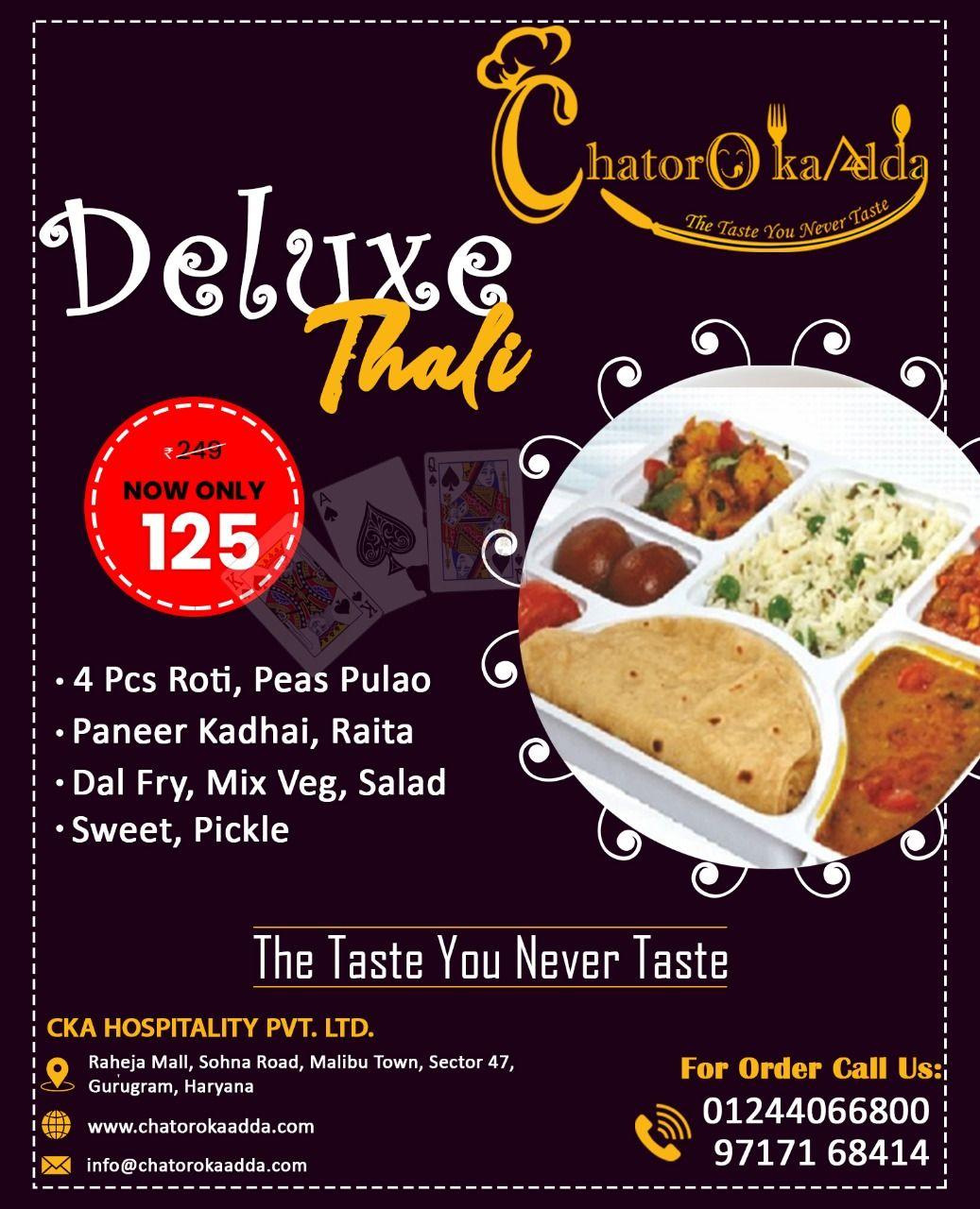 Special Tiffin Service Raheja Mall Food Tiffin Service Tiffin