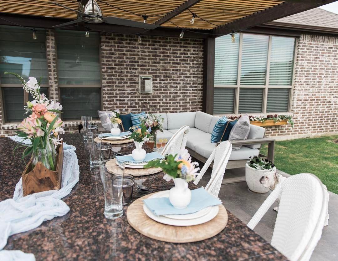 Pin by Alyse Warren on Outdoor Living | Outdoor living ... on Warrens Outdoor Living id=96347