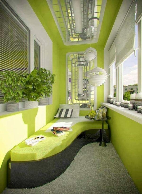 Balkongestaltung Ideen Terrassengestaltung Modern ... Terrassen Und Balkongestaltung 35 Hubsche Beispiele