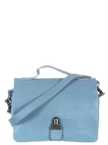 Nat et Nin - Cartable Ines Cuir Bags 132€