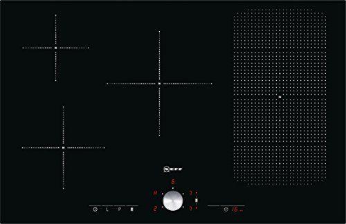 Neff TT 5586 X Kochfeld Elektro / Induktion / 79,20 cm / Kochstelle Glaskeramik / schwarz