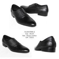 Sepatu Pantofel Pria Sepatu Pria Sepatu Kerja Pesta Sepatu