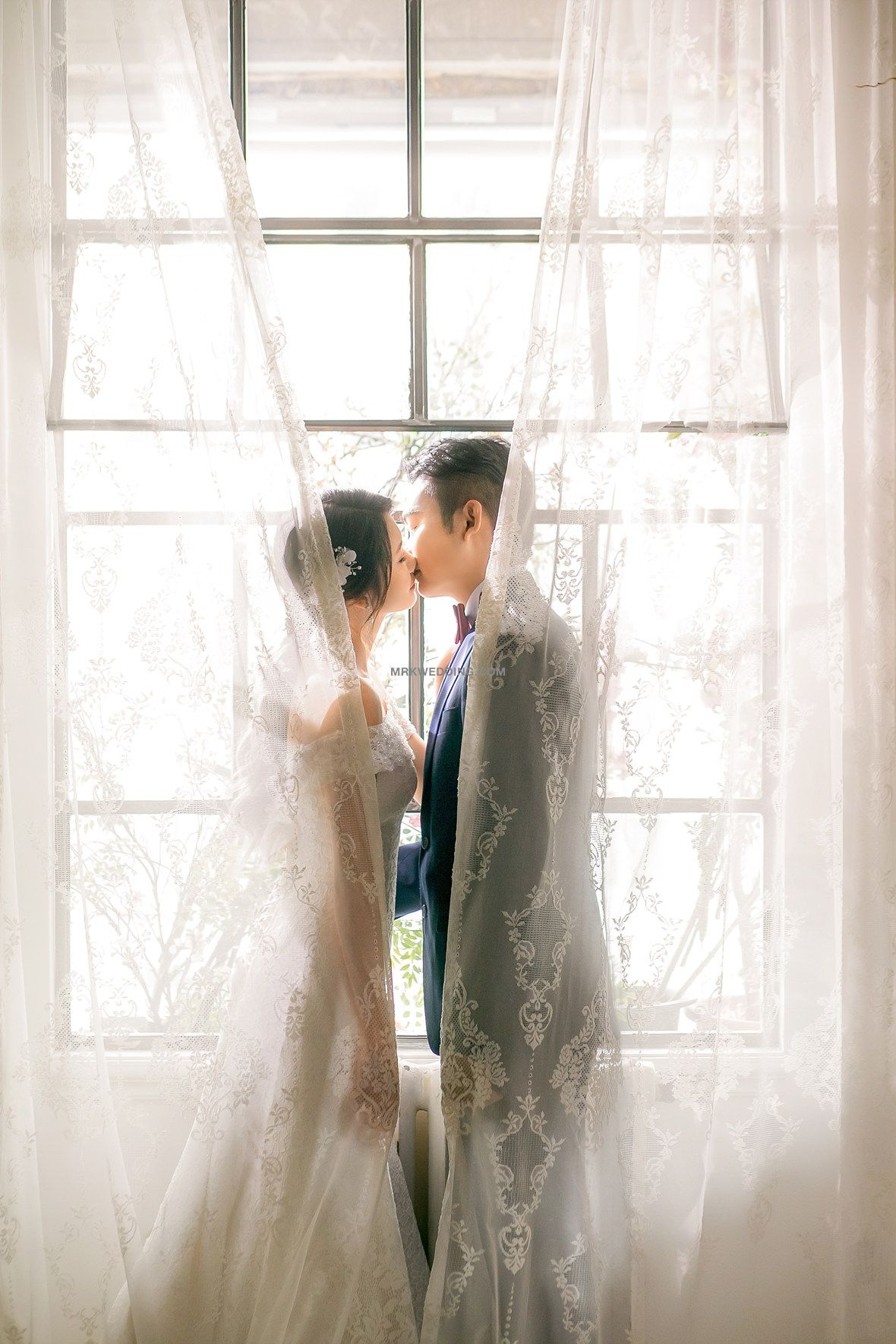 Jenny and Kenny couple's pre wedding story EPILOGUE(이미지 포함)