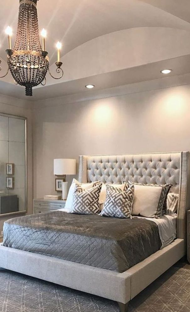 New Trend And Modern Bedroom Design Ideas For 2020 Page