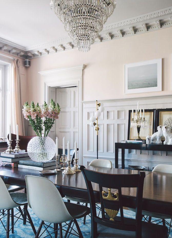 Så skapar du vackert stilleben på ditt matsalsbord | Pinterest ...