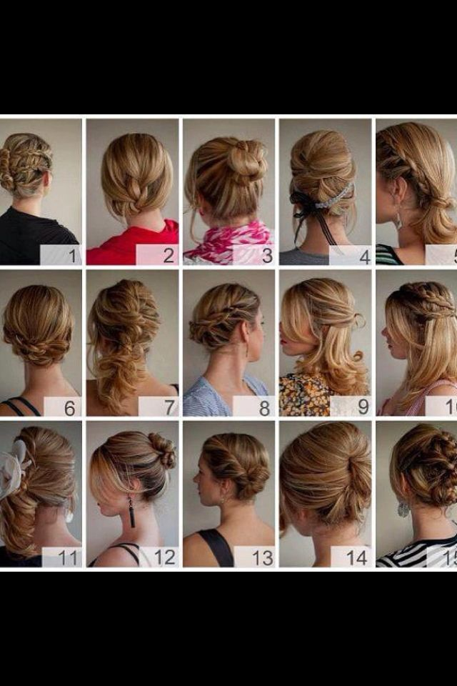 Different Kind Of Hair Do Source From Google Hair Styles Long Hair Styles Hair Romance
