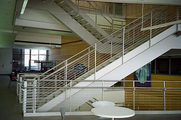 Stainless Steel Architectural Cable Systems | SightLines ...