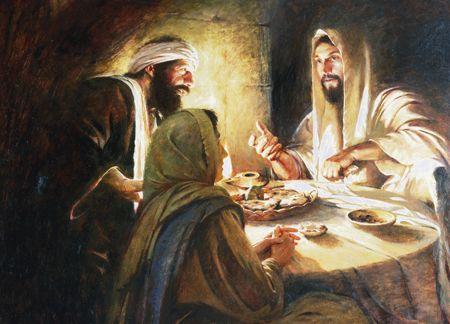 Resulta ng larawan para sa disciples of emmaus