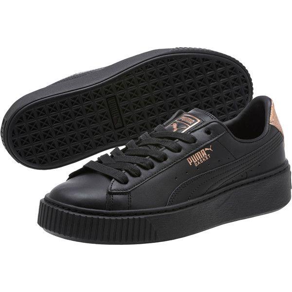 Basket Platform RG Women's Sneakers