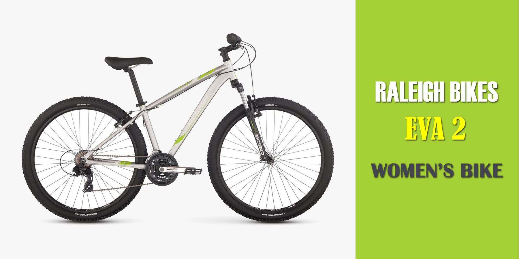 Raleigh Eva 2 Review Best Women S Bikes For Beginners Bike