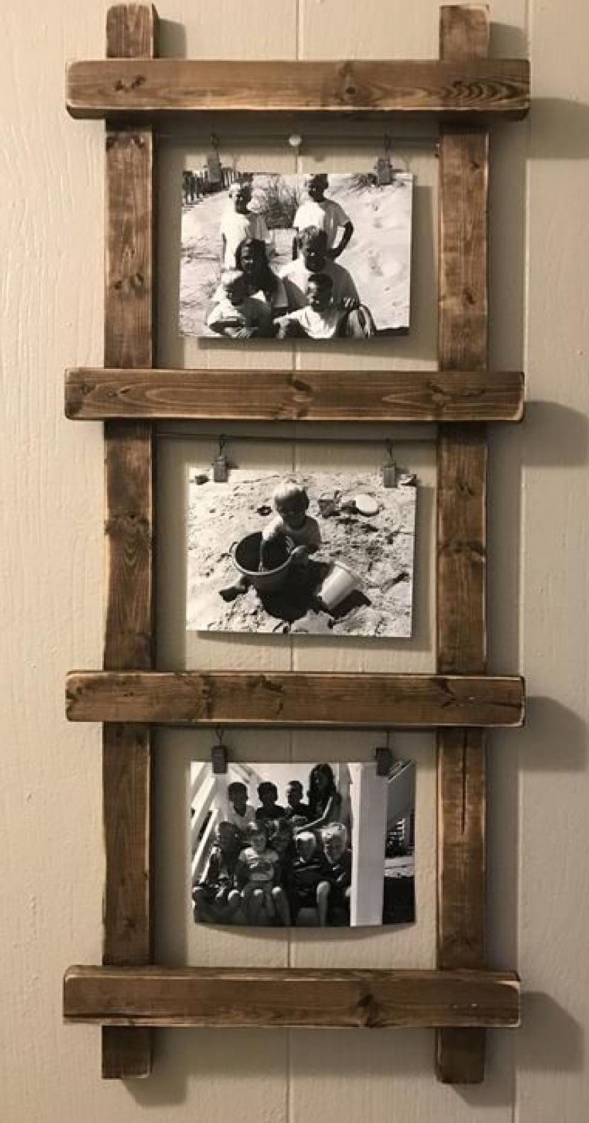 Pin By Adi On For The Home Handmade Home Rustic Diy Rustic Ladder