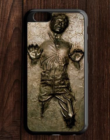 half off 4762a 2159d Han Solo In Carbonite Star Wars iPhone 6 | 6S Case | Star Wars ...