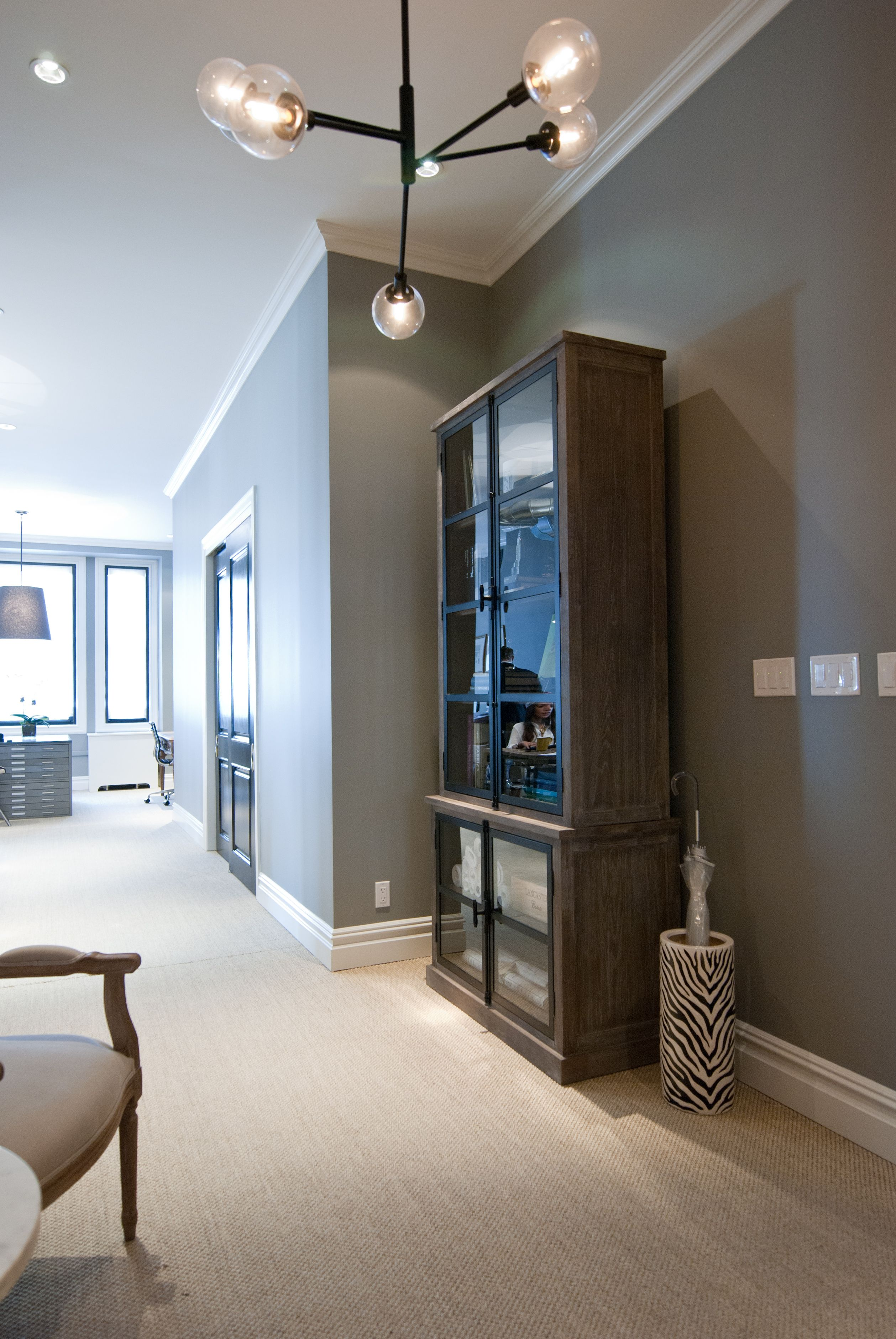 Atelier Design New York With Images Office Design Home