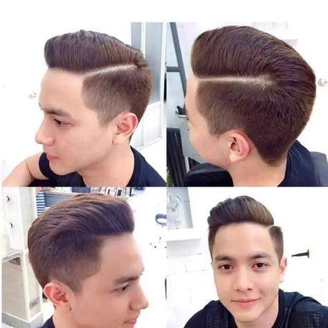 bae alden  hairstyle names hair styles alden richards