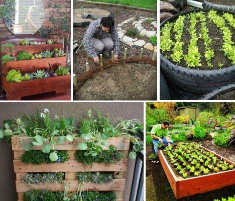 13 Creative Diy Solutions For Raised Garden Beds Raised Garden