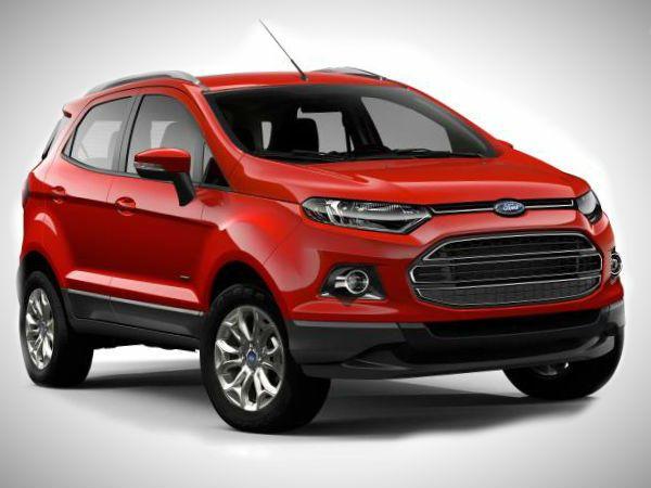 फ र ड इक स प र ट कर य ग इ तज र Ford Ecosport Ford Sales Suv