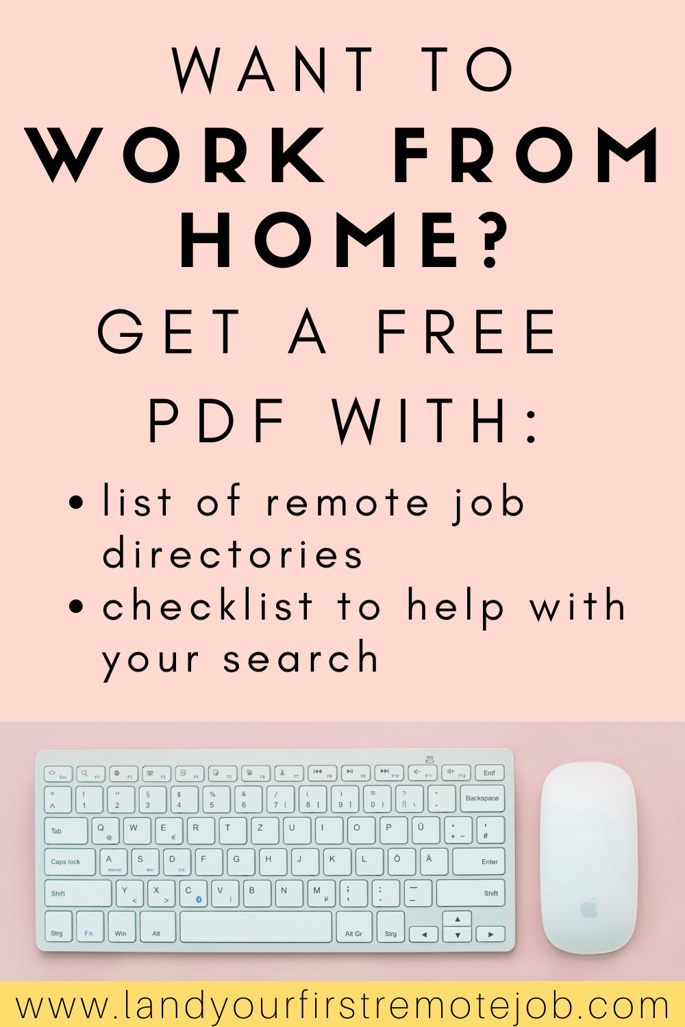 Want To Work From Home Learn How To Get A Remote Job In 2020 Today It S A Travel O D Remote Jobs Work Skills Job Training