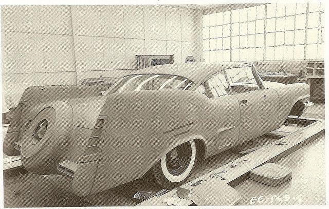 OG | Chrysler 300 | Mock-up
