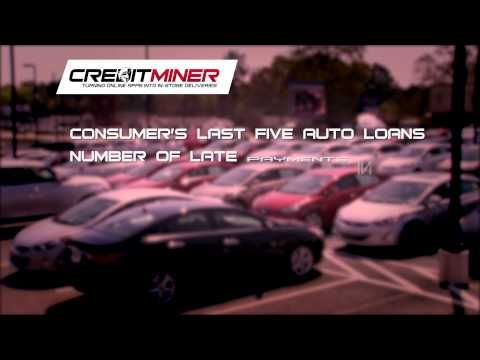 Credit Miner is Proud to be a Platinum Sponsor for the Internet Sales 20 Group - Boston, MA - YouTube