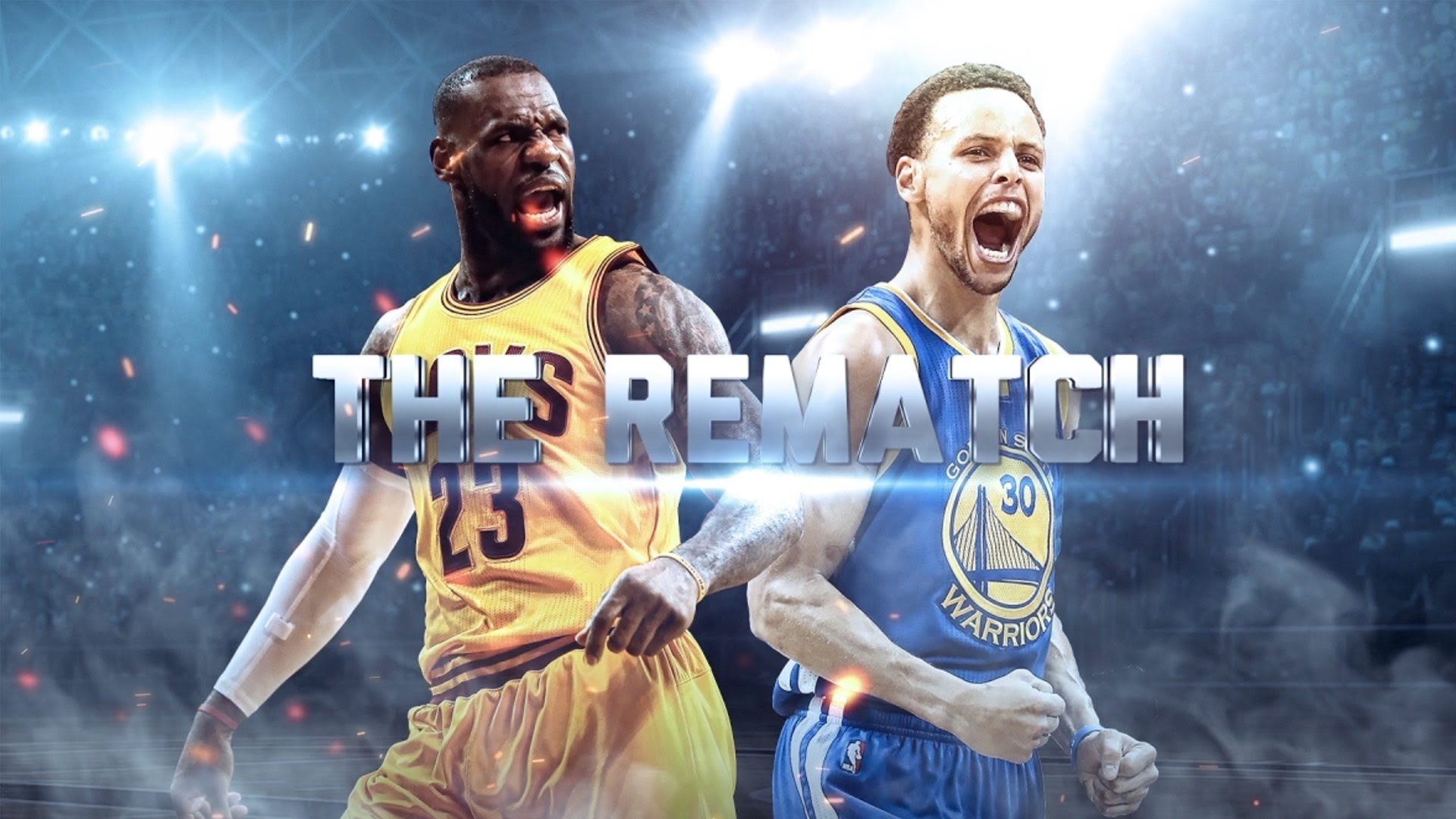 2017 Nba Finals Warriors Vs Cavaliers The Rematch Nba Finals 2017 Nba Finals Nba