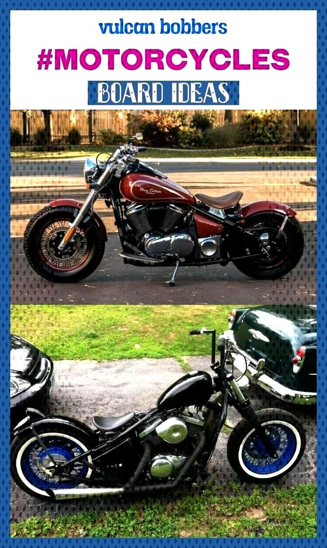Vulcan bobbers bobbers motorcycle, bobbers old sc... Vulcan bobbers bobbers motorcycle, bobbers old