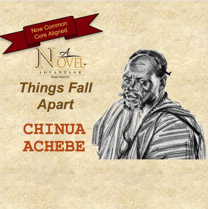 literary devices in things fall apart