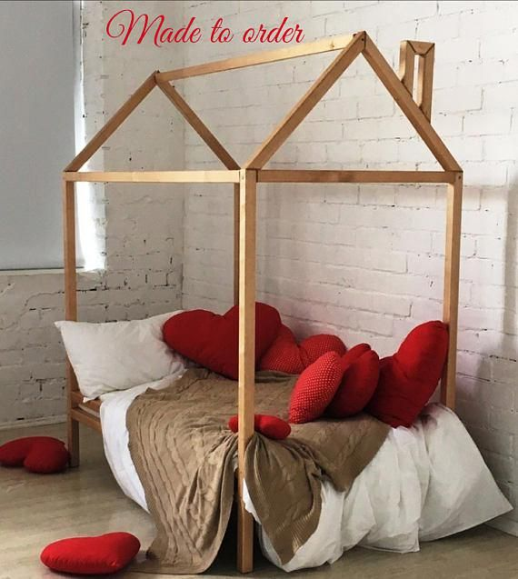 All Storage Possibilities For A Child S Room Bed Tent