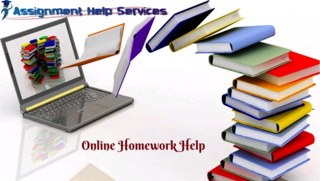 Live online homework help english