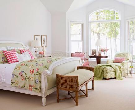 45 beautiful bedroom designs beautiful bedroom designs for Beautiful lilac bedrooms