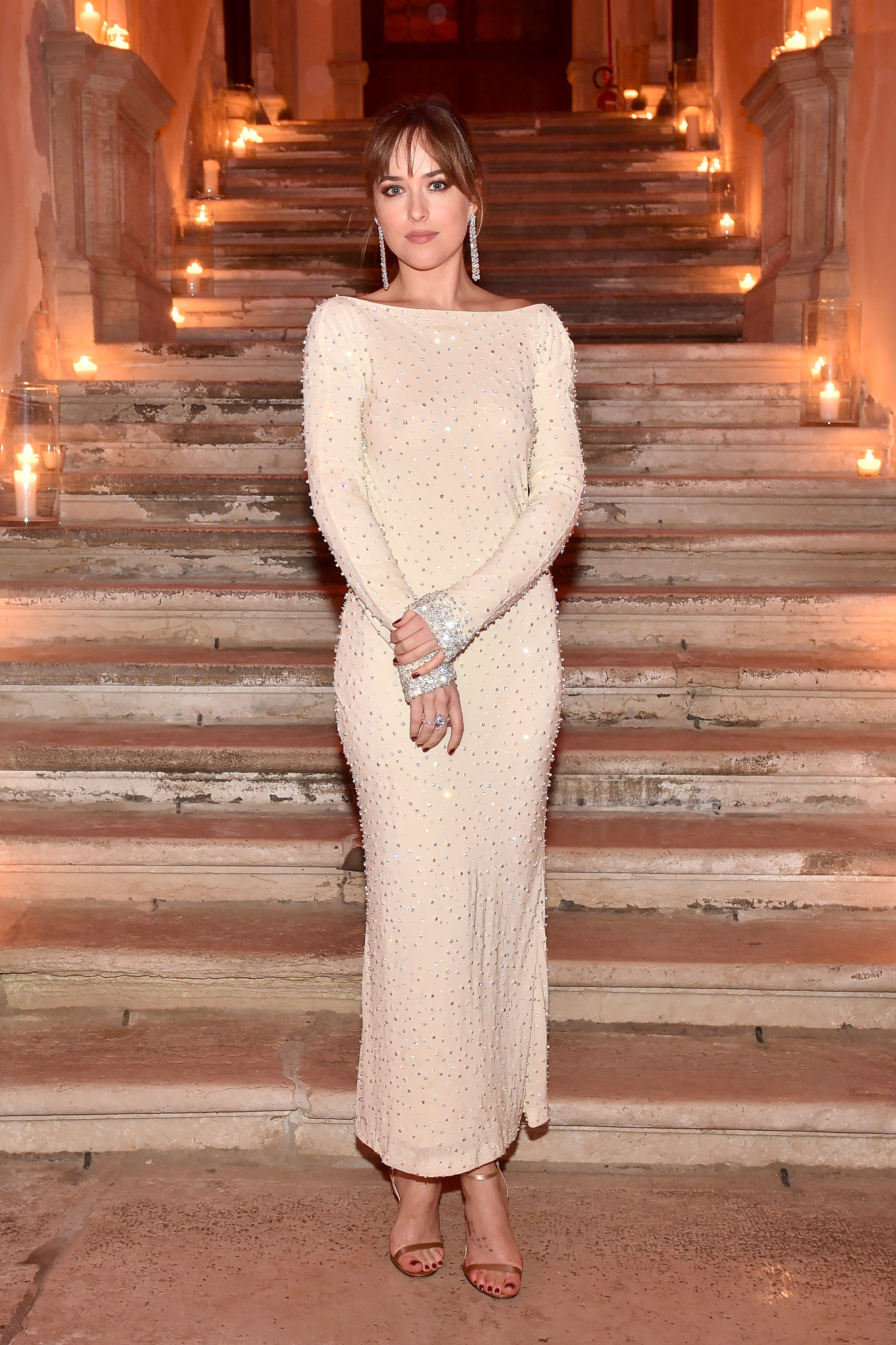 Celebrites Dakota Johnson nude photos 2019