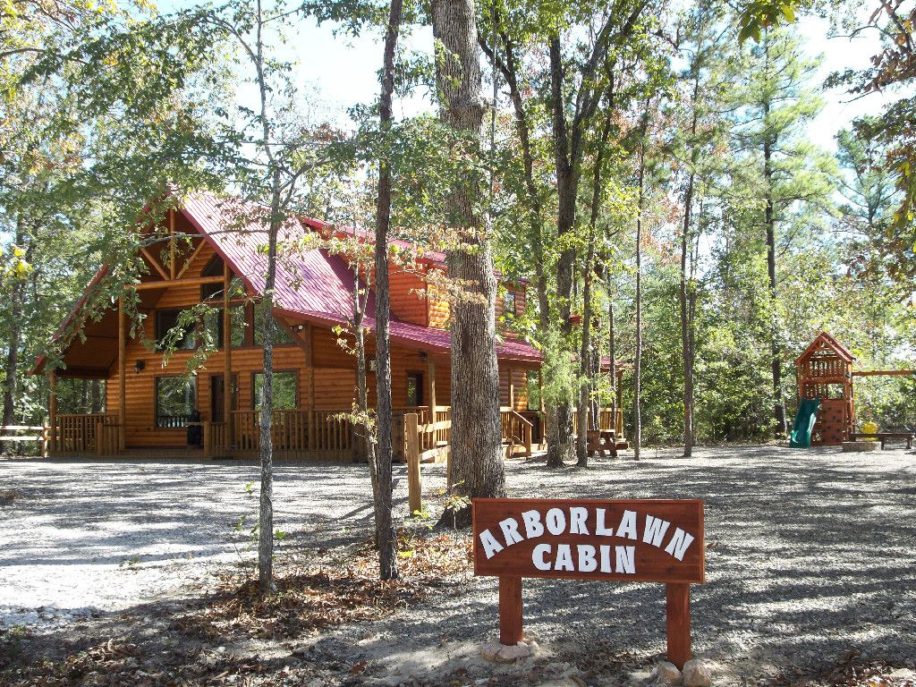 cabin resort bend bow vista no beavers park state pin ok cabins mountain broken