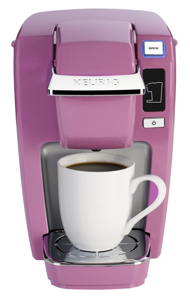 Orchid Keurig Mini Keurig Keurig Mini Coffee And Espresso Maker