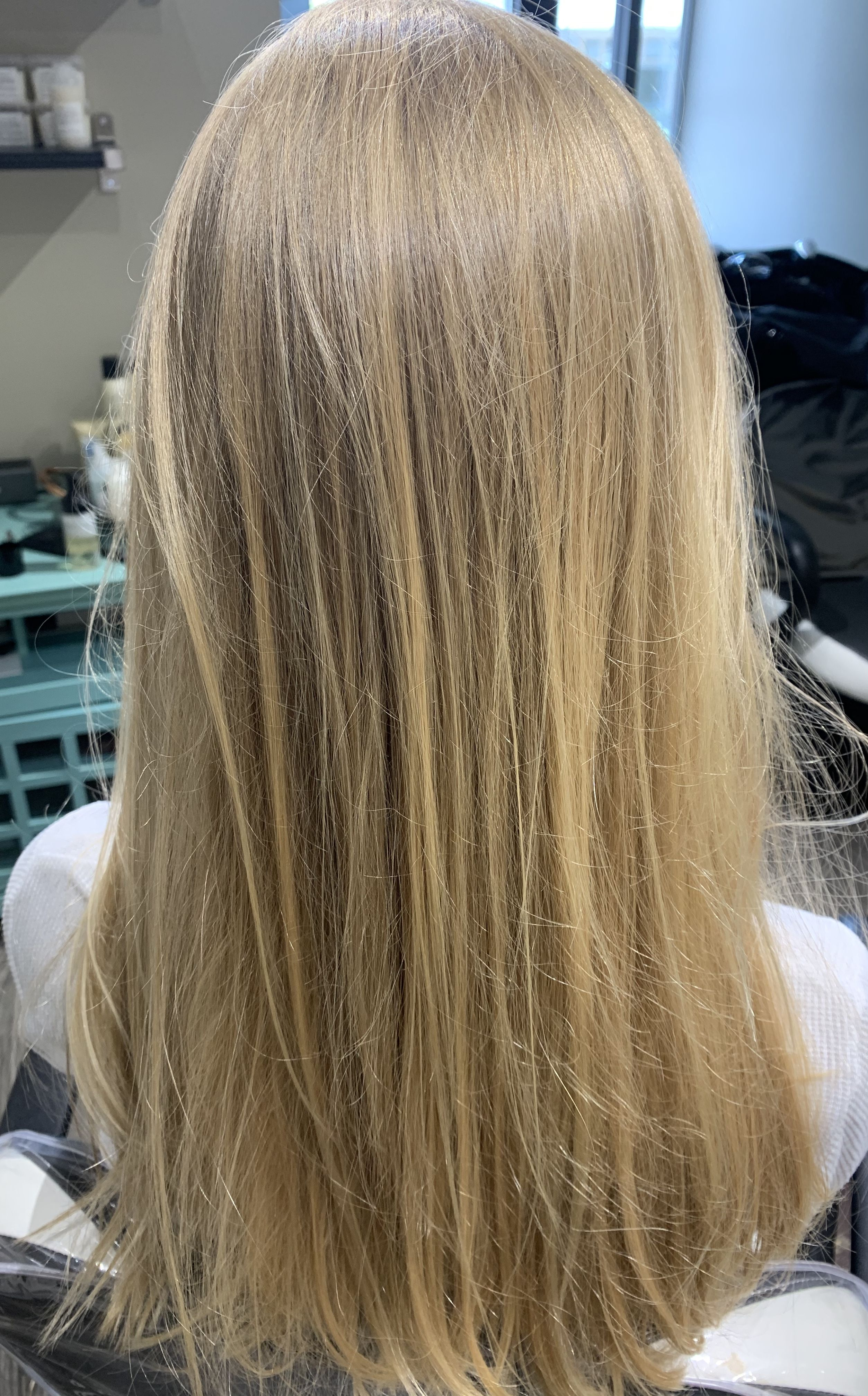 Pin By Evelyn Neary On Marissa S Hair Studio In 2020 Long Hair Styles Hair Studio Hair Styles