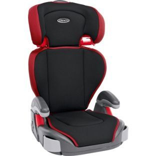 Buy Graco Junior Maxi Group 2-3 Car Seat with Cup Holders at Argos ...