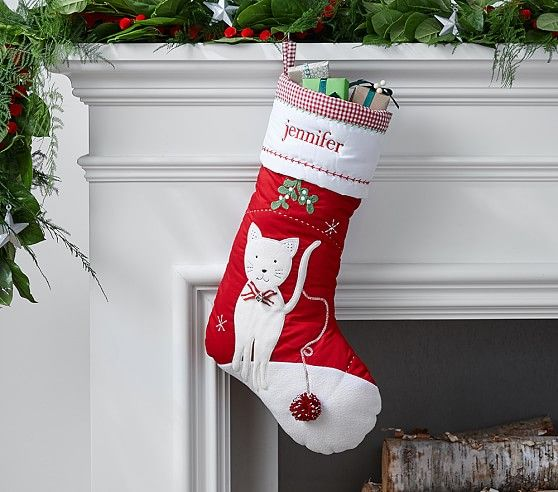 Quilted Stocking Collection Christmas Stockings Kids