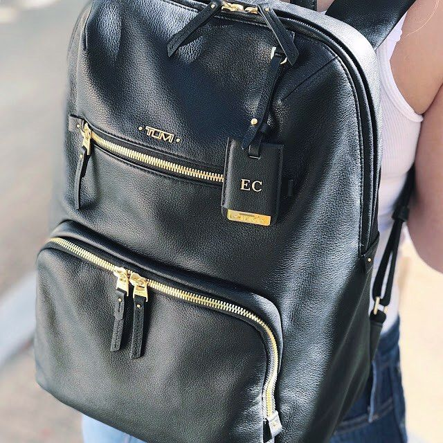 7ecb88f8886 Pin by Aiko Chow on hiking outfit   Backpack outfit, Backpacks, Leather  Backpack