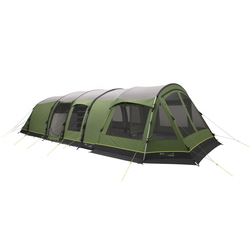 A sturdy steel pole supports the Outwell Flagstaff 6ATC Front Awning that can be attached tightly  sc 1 st  Pinterest & A sturdy steel pole supports the Outwell Flagstaff 6ATC Front Awning ...