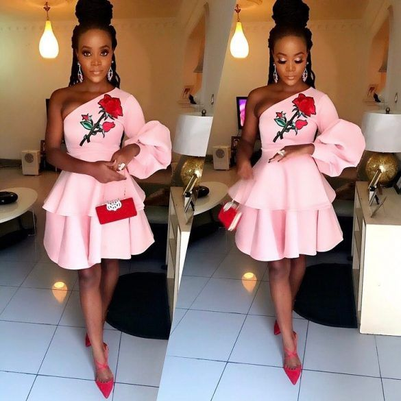 Find And Save Ideas About Wedding Guest Style On Wedding Digest Naija Wedding Guests Styl Wedding Guest Style Wedding Guest Dress Summer Nigerian Dress Styles