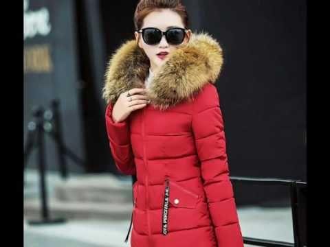 New arrival 2016 cotton-padded winter jacket design fur collar outerwear hood jacket winter coat