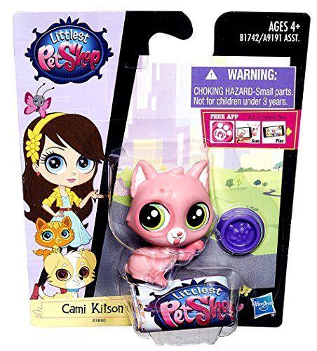 Littlest Pet Shop Get the Pets Single Pack Cami Kitson Doll Littlest Pet Shop http://www.amazon.com/dp/B00THMQ2ZE/ref=cm_sw_r_pi_dp_1.kzvb1ATNE6C