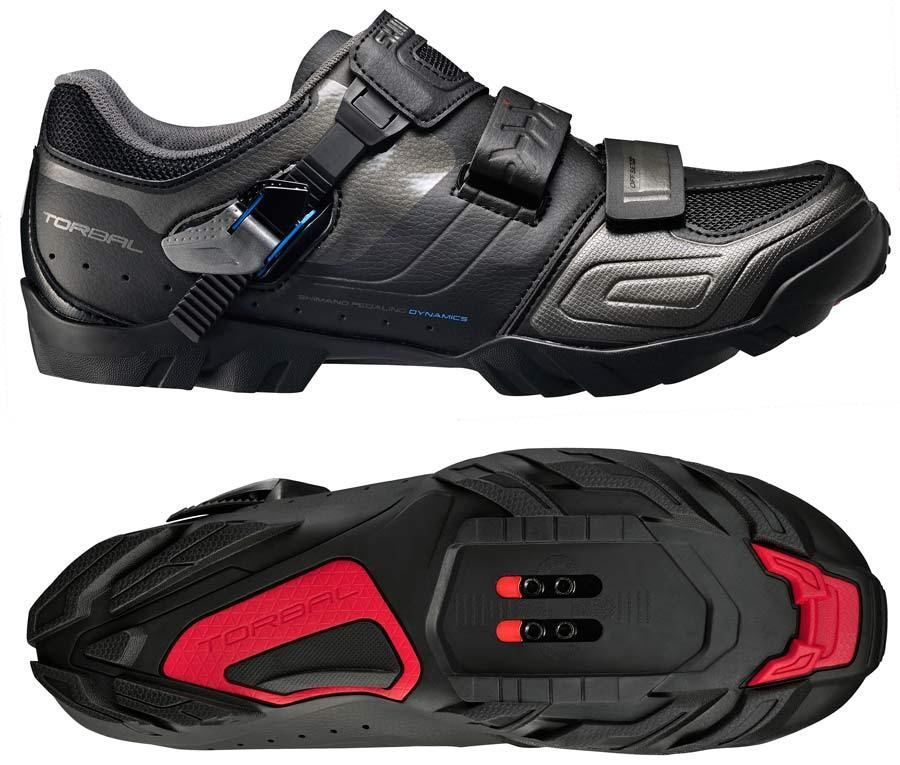 Details About Black Shimano Sh M089 Cycling Shoes Spd Spd Sl Mtb