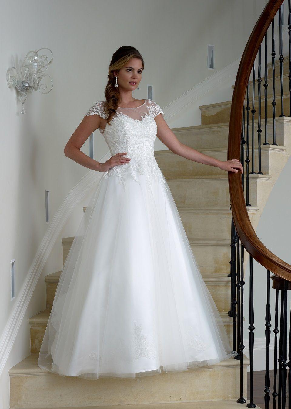 D Zage Bridal Style D31554