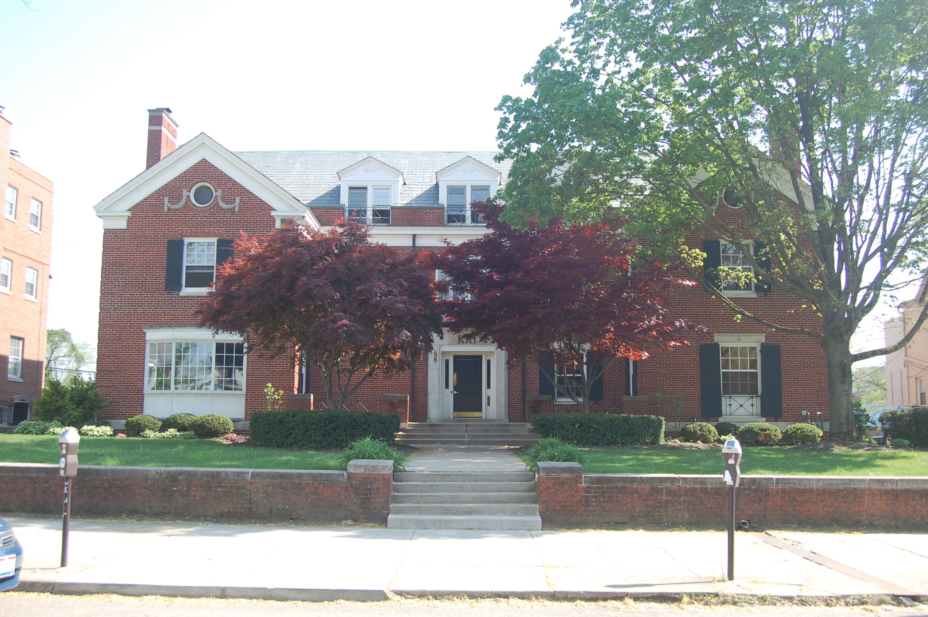 The Ohio State University Ohio State University Campus The Ohio State University Ohio State University