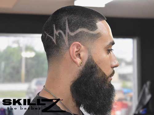 45 Crew Cut Haircut Ideas Clean Practical Style In 2018