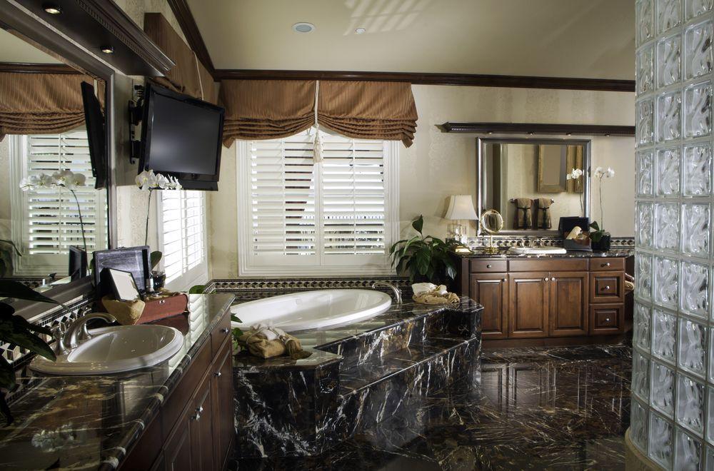 101 Custom Master Bathroom Design Ideas Photos Custom Bathroom