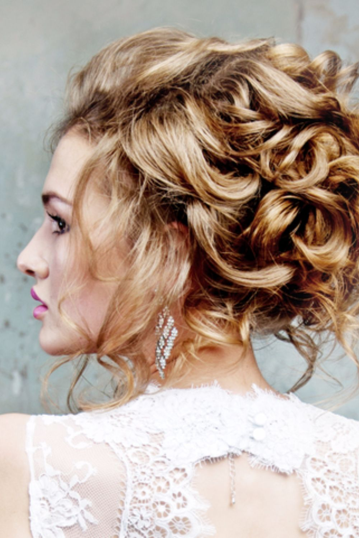 Top 6 peinados de fiesta suelto mas perfectos